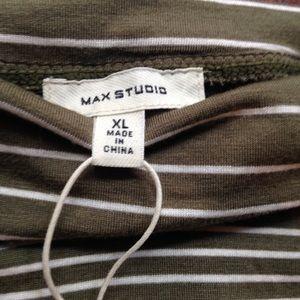 Max Studio Skirts - Max studio maxi skirt olive green color